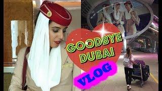 Ma Dernière Semaine à Dubai & Mon Escale à Pékin ! EMIRATES CABIN CREW