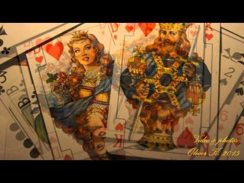 Domek z kart- tango- Zenon Jaruga 1947!