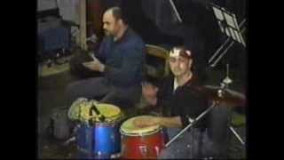 Latin Jazz Orchestra Featuring Luis Manuel on Piano,Gm Irving Soto on congas drums &