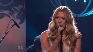 Colbie Caillat - Watch The World (feat Trace Adkins)
