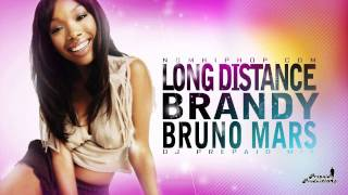 Bruno Mars & Brandy - Long Distance (Duet Prepaid Version)