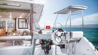 New Sail Catamarans for Sale  Nautitech 46 Open