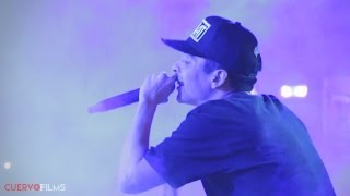 MC DAVO - La Propuesta - En Vivo (Torreón) 2016