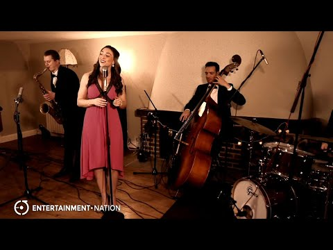 Emily and The Bowties - Vintage Jazz Pop Band