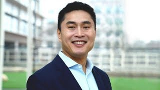 CalPERS Welcomes Chief Investment Officer Ben Meng