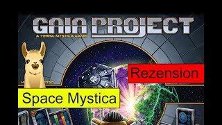 Gaia Project / Anleitung & Rezension / SpieLama