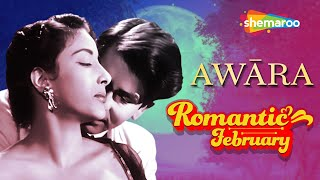 Awaara 1951  Hindi Full Movie  Raj Kapoor & Nargis