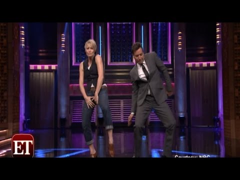 Robin Wright Can Dance! (WATCH)