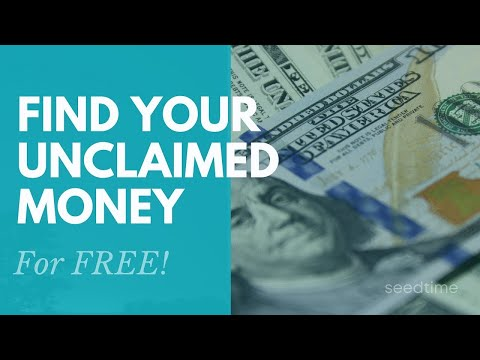 mp4 Money Unclaimed, download Money Unclaimed video klip Money Unclaimed
