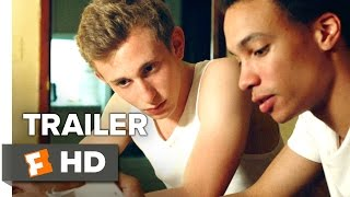 Trailer of Being 17 (2016)