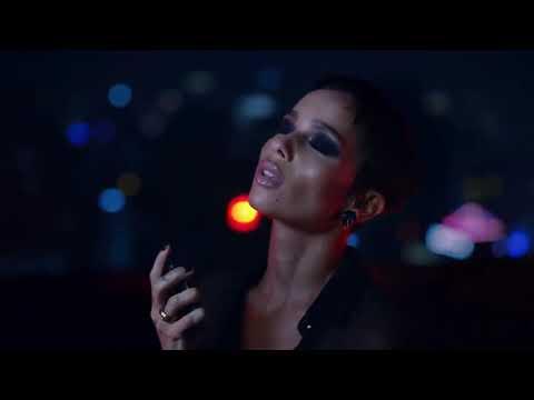 Soniya - This Is The Way (Freestyle Remix) [ARV Video Edit]