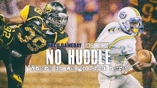 No Huddle 202: Where do we go from here?