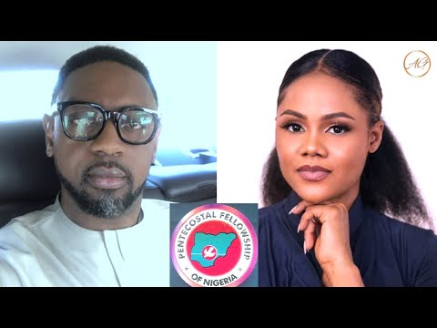 Biodun Fatoyinbo Failed to appear Before PEN  Nigerians Now Believe He IsGuilty!