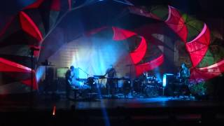 "Animal Collective ""Wide Eyed"" @ Hollywood Bowl - 9/23/12"