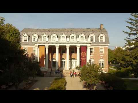 Susquehanna University - video