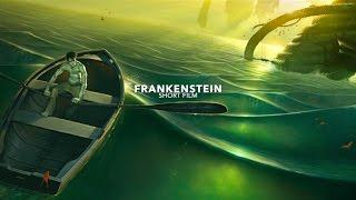 Frankenstein Short Story (Audio)