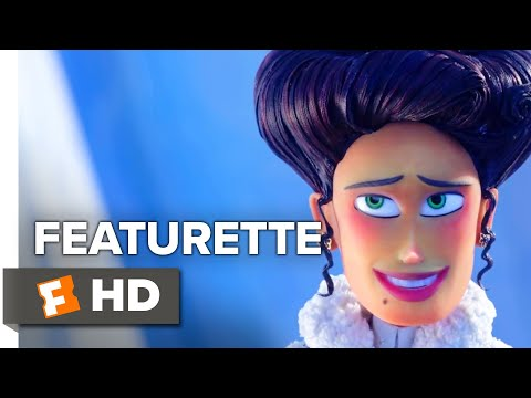 Missing Link Featurette - Meet Adelina (2019) | Movieclips Coming Soon