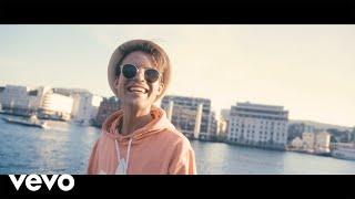 Morgan Sulele, Oral Bee   Det Regner Alltid I Bergen