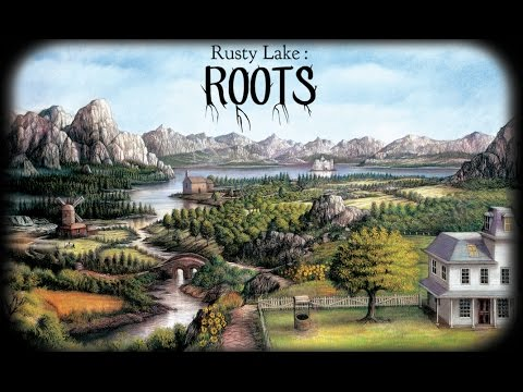 Rusty Lake: Roots Official Trailer thumbnail