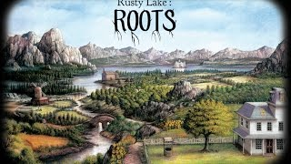 Picture of a game: Rusty Lake: Roots