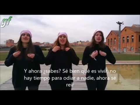ROZALEN Y ESTOPA VIVIR  LSE