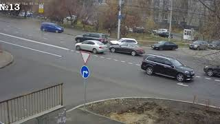 Подборка аварий за 21.10.2017