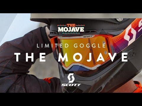 Scott Prospect Mojave