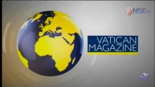 Vatican Magazine 02-10-16