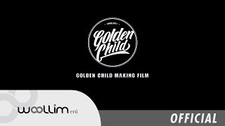골든차일드(Golden Child) Making Video #2