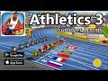Athletics 3 Summer Sports Android Ios Gameplay Hd