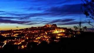 preview picture of video 'IL VOLO .. Naro .. Città del Barocco'