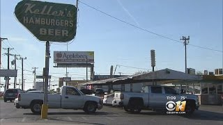 Bikers Cry Discrimination Against Iconic Burger Joint