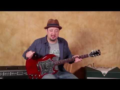 Eric Clapton Slow Blues Guitar Solo Lesson (Concepts Explained)