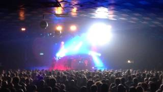 Arab Strap - Don't Ask Me to Dance - Glasgow Barrowlands - 2016.10.16