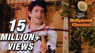 Chand Jaise Mukhde Pe Bindiya Sitara - Yesudas Hit Songs