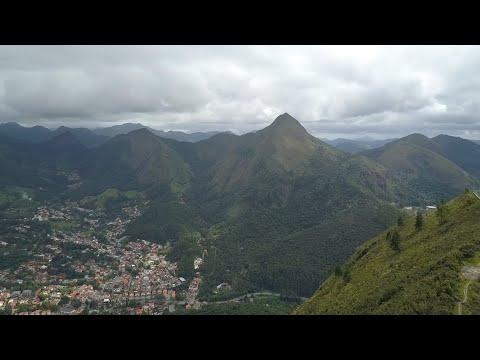Prática do montanhismo é considerada patrimônio cultural imaterial do estado do Rio