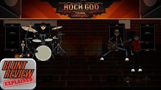 Clip thumb 0 of Rock God Tycoon