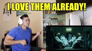 FIRST TIME EVER LISTENING To 5 Seconds Of Summer   Teeth (Official Video)   REACTION!