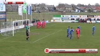 SV Capelle -  NOAD '32 0 - 1