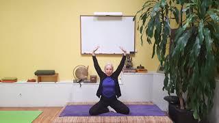 Ioga 46 elasticitat lligaments i tendons