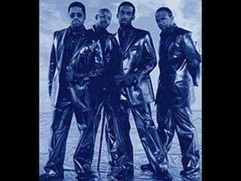 Boyz II Men - Human II (Dont Turn Your Back On Me)