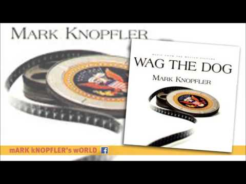 We're Going to War performed by Mark Knopfler