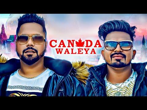 Canada Waleya: Ranjit Rai, Sukhjinder Rai (Full So