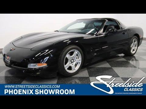 Video of '97 Corvette - PEE0