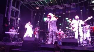 Reggae Kumbia KumbiaKings AllStarz