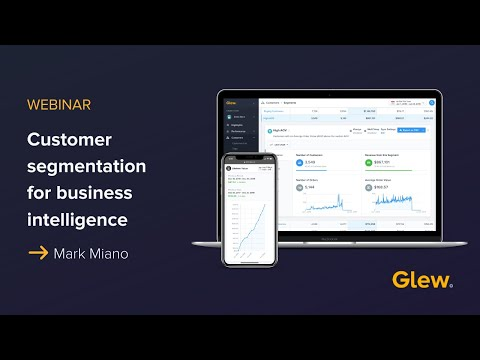 How to Use Customer Segmentation for Business Intelligence