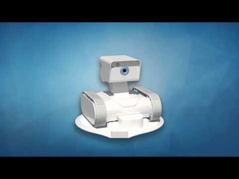 Varram AppBot LINK fahrender Roboter