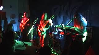 Video Markýz John - 29.3.2008 -Rocková směs