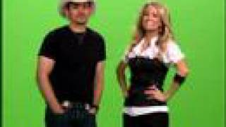 ACM Outtake #1 - Brad Paisley & Carrie Underwood