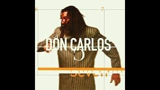 Don Carlos guide us